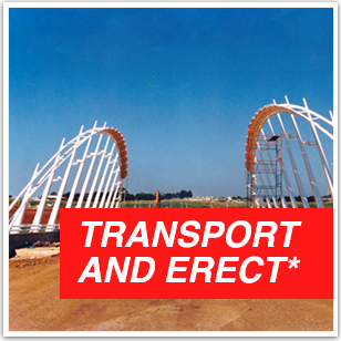 Transport and Erection