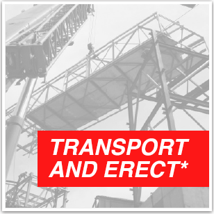 Transport and Erect